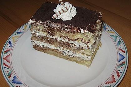 Uschis Tiramisu-Torte 87