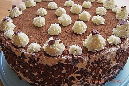 Uschis Tiramisu-Torte 84