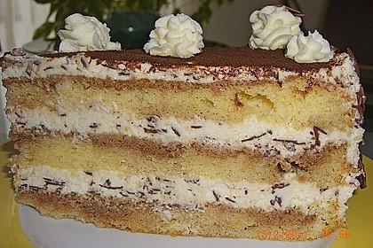 Uschis Tiramisu-Torte 25
