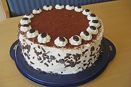 Uschis Tiramisu-Torte 29