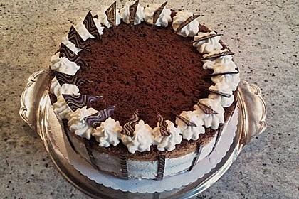 Uschis Tiramisu-Torte 10