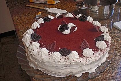 Uschis Tiramisu-Torte 80