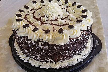 Uschis Tiramisu-Torte 9