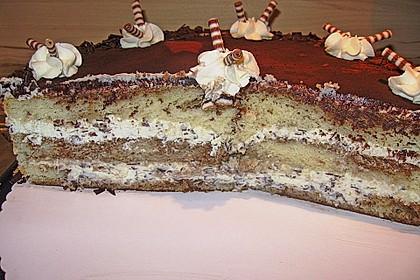Uschis Tiramisu-Torte 50