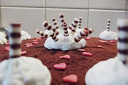 Uschis Tiramisu-Torte 61
