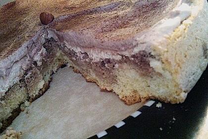 Uschis Tiramisu-Torte 134