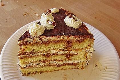 Uschis Tiramisu-Torte 82