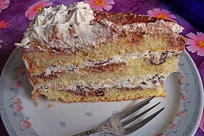 Uschis Tiramisu-Torte 114