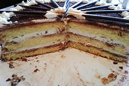 Uschis Tiramisu-Torte 131