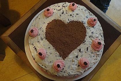 Uschis Tiramisu-Torte 89