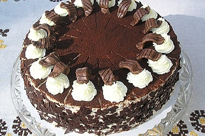Uschis Tiramisu-Torte 28