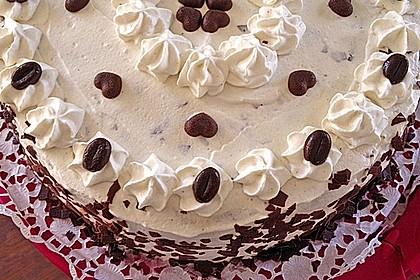 Uschis Tiramisu-Torte 27