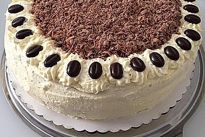 Uschis Tiramisu-Torte 23