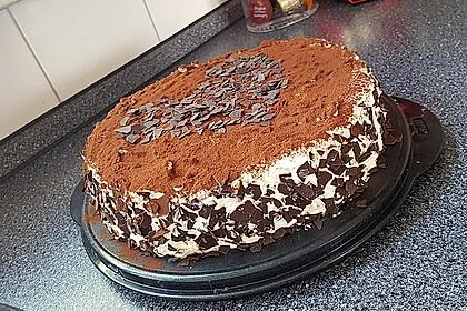 Uschis Tiramisu-Torte 51