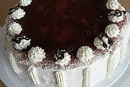 Uschis Tiramisu-Torte 123