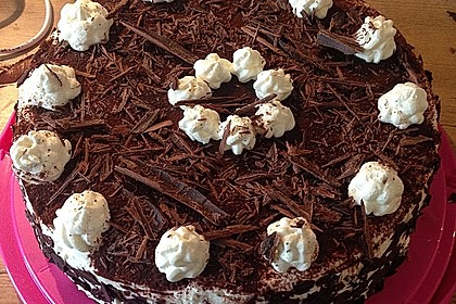 Uschis Tiramisu-Torte 37