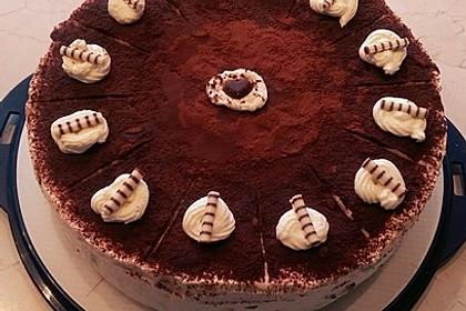 Uschis Tiramisu-Torte 60