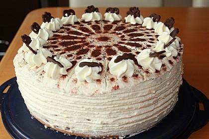 Uschis Tiramisu-Torte 46