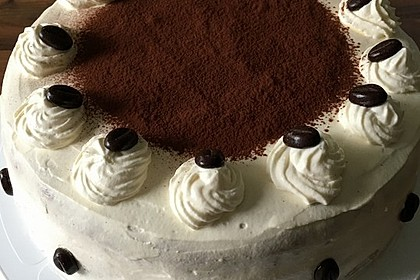 Uschis Tiramisu-Torte 22
