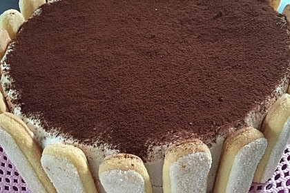 Uschis Tiramisu-Torte 127