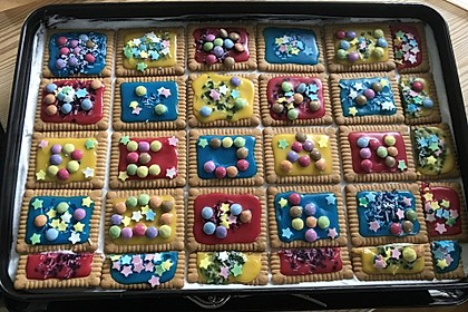 Friedas Butterkekskuchen 4