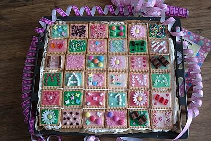 Friedas Butterkekskuchen