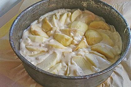 Super leichter Apfelkuchen 72