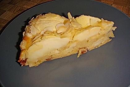 Super leichter Apfelkuchen 33