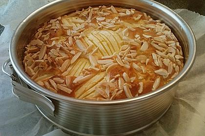 Super leichter Apfelkuchen 48