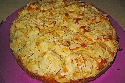 Super leichter Apfelkuchen 21