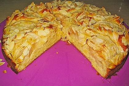Super leichter Apfelkuchen 36