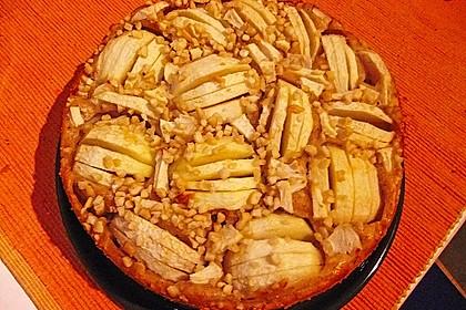 Super leichter Apfelkuchen 39