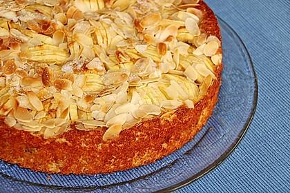 Super leichter Apfelkuchen 8
