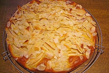 Super leichter Apfelkuchen 18