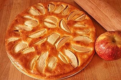 Super leichter Apfelkuchen 16