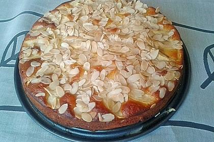 Super leichter Apfelkuchen 44