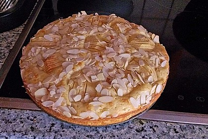Super leichter Apfelkuchen 27