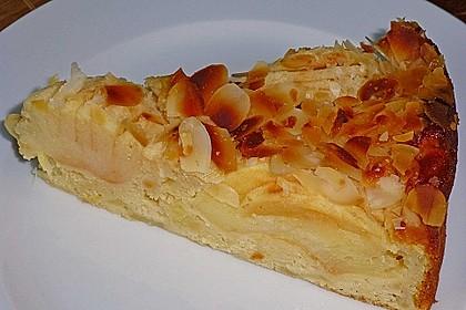 Super leichter Apfelkuchen 13