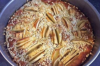 Super leichter Apfelkuchen 17