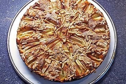 Super leichter Apfelkuchen 11