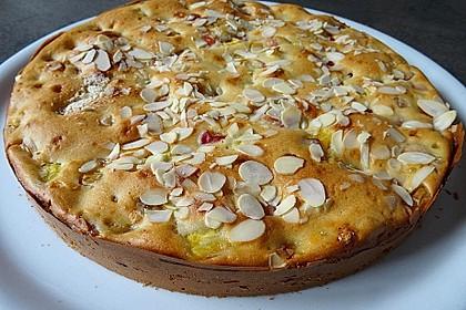 Super leichter Apfelkuchen 12