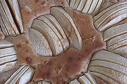 Super leichter Apfelkuchen 24