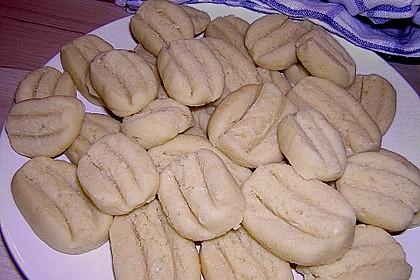 Gnocchi mit Tomatensauce 8
