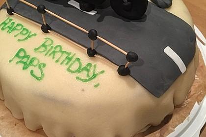 Mon Cheri Torte Von Manugro Chefkoch De