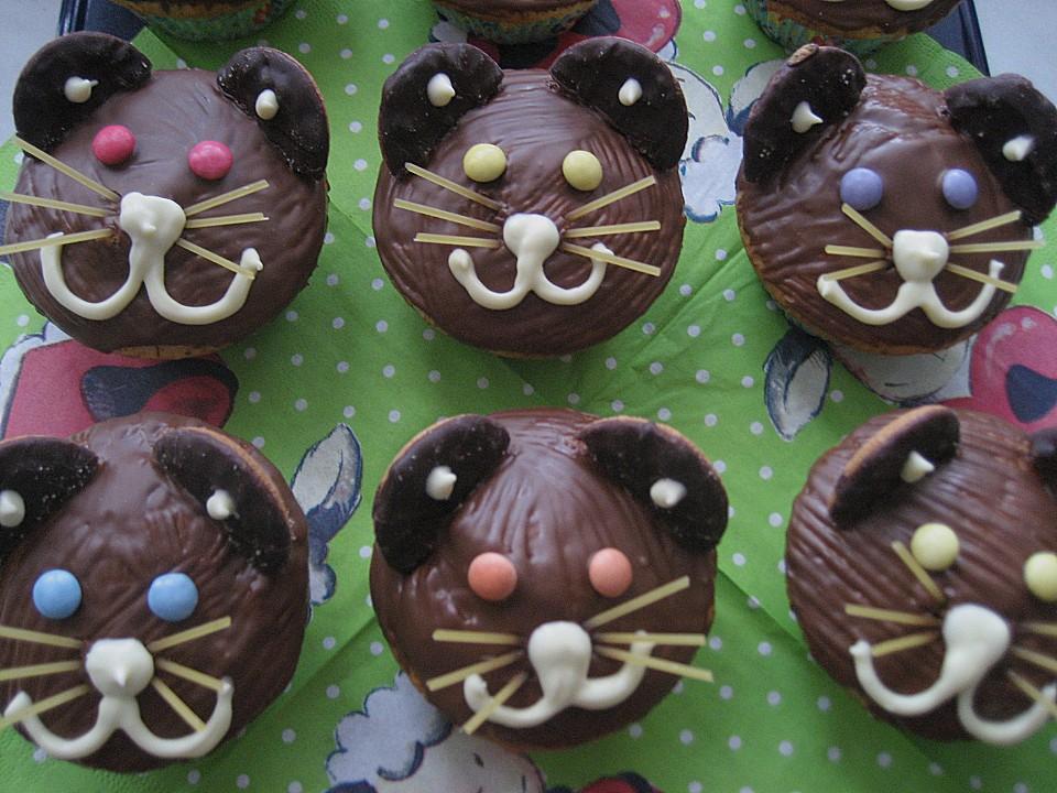 schokoladen muffins von fabinea chefkoch