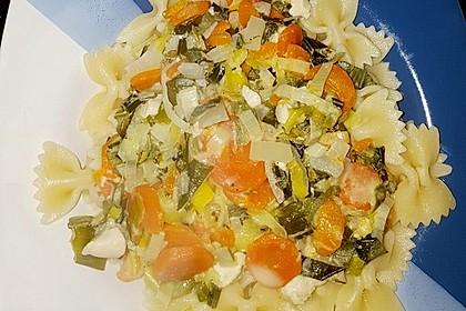 Gemüsepfanne mit Hähnchenbrustfilet 24