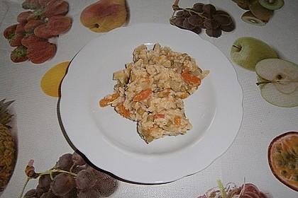 Gemüsepfanne mit Hähnchenbrustfilet 32