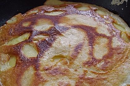 Apfelpfannkuchen 7