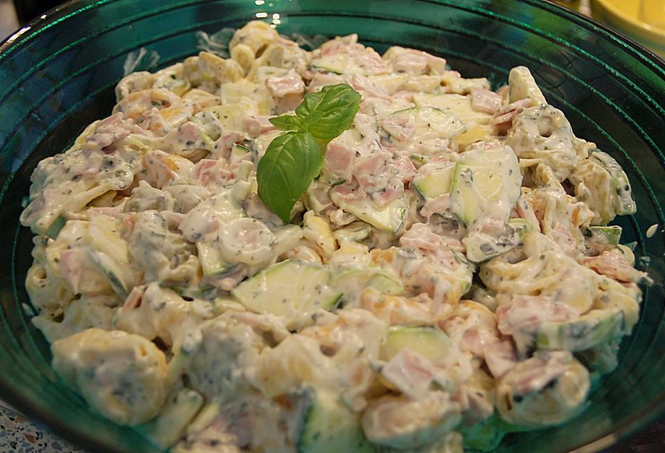 Tortellini Salat Von Bellagiora Chefkochde