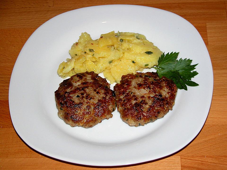 Bayerische Fleischpflanzerl von K_089 | Chefkoch.de